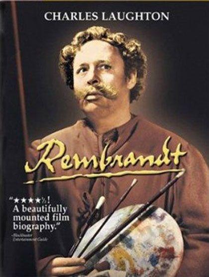 Ciclo de cine: 'Rembrandt', museo del prado, Madrid