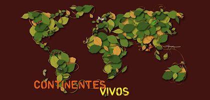 'Continentes vivos', domus, la coruña