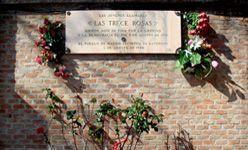 Conferencia activa: 'Los cementerios de Madrid', centro de turismo de colón plaza de colón, Madrid