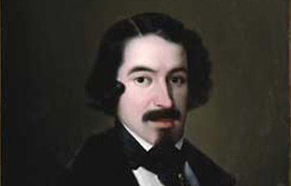 'José de espronceda, poeta y militante, 1808-1842', biblioteca nacional, Madrid