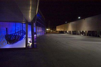 Museo nacional de arqueología subacuática. arqua. cartagena (murcia)