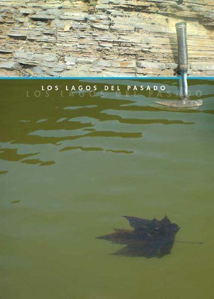 'Lagos del pasado', museo geominero, Madrid
