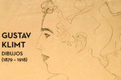 'Gustav klimt. dibujos (1879-1918)', centre social i cultural Tarragona