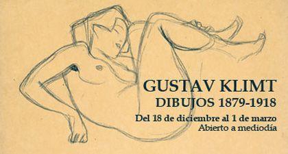 Visita guiada: 'Gustav klimt. dibujos (1879-1918)', centre social i cultural Tarragona