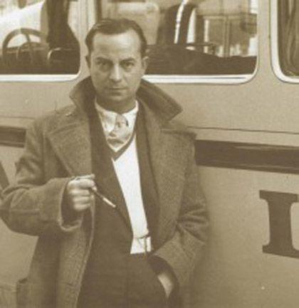 'Eduardo blanco amor. a ollada do desexo. obra gráfica 1933-1973', museo verbum, Vigo