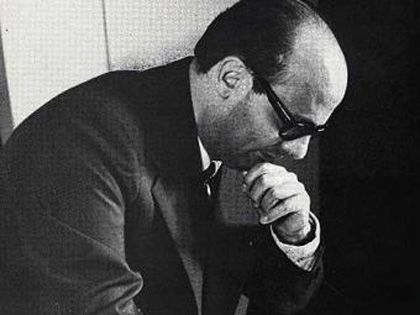 'Aula de (re)estrenos', en homenaje al pianista pedro espinosa, Fundación Juan March, Madrid
