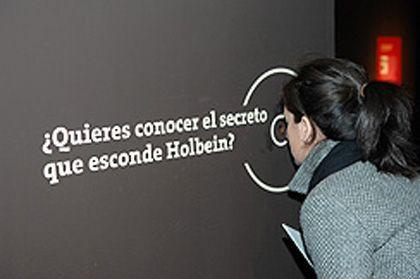 'Perspectiva. ciencia y magia de la representación', parque de las ciencias, Granada