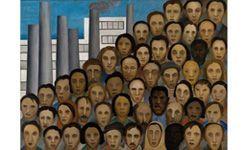 'Tarsila do amaral', Fundación Juan March, Madrid