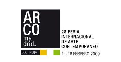ArcoMadrid 2009, ifema Madrid