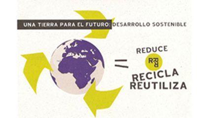 'Una tierra para el futuro: Desarrollo sostenible', Museo Elder de la ciencia y la tecnología, Las Palmas de Gran Canaria