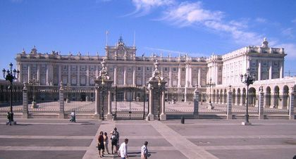 Visitas guiadas gratuitas al Madrid histórico