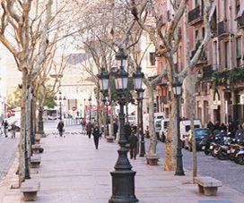 En Barcelona, un barrio con sabor: El Born