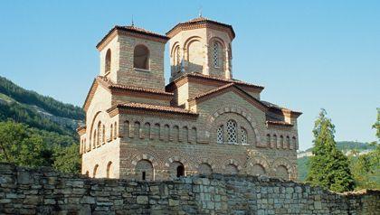 Bulgaria, en el corazón de los balcanes