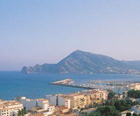 Altea, el encanto del mediterráneo