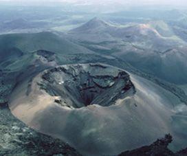 Lanzarote, tierra de volcanes