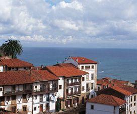 Asturias, un paseo 'Guapu' a orillas del mar