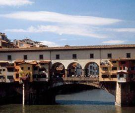 Florencia: sublimación del arte y la historia