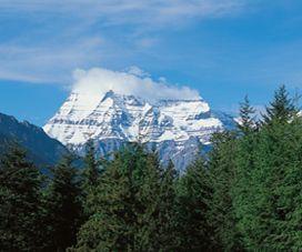 Oeste de canadá: la última frontera