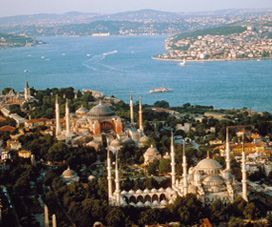 Fascinante estambul