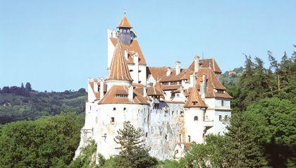Rumanía, prodigio de naturaleza y arte