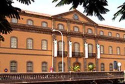 Museo de la naturaleza y el hombre, santa cruz de Tenerife