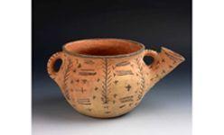 'Cerámica rifeña. el barro femenino', museo nacional de cerámica y artes suntuarias gonzález martí