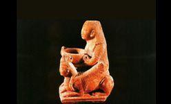 Día internacional de la mujer en el museo arqueológico nacional, Madrid