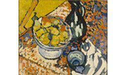 'Maurice de vlaminck, un instinto fauve. pinturas de 1900 a 1915', Caixaforum Madrid