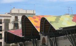 Itinerario urbano: 'La ribera. la ciudad simbólica' (Barcelona)