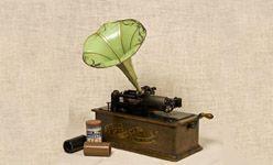 Una cita en la bn: 'Cómo suenan las grabaciones más antiguas de la bn', biblioteca nacional, Madrid