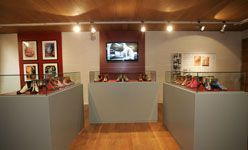 'Arte y provocación', sala de exposiciones 'El águila', Madrid