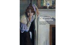 'La aventura modernista en las colecciones del mnac ', museo de bellas artes de Sevilla