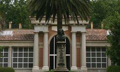 Visita guiada: 'Las expediciones botánicas', real jardín botánico, Madrid