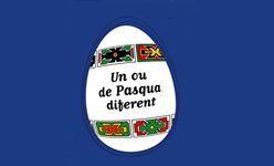Taller: 'Huevo de pascua', sala girona, girona