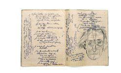'Artaud'. la casa encendida, Madrid