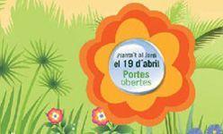 '¡El jardín botánico respira fiesta!', jardín botánico, Barcelona