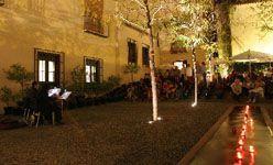 Noche con picasso, museo picasso de Málaga