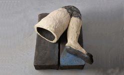 'Madola. el cos 2003-2007', museo nacional de cerámica y artes suntuarias gonzález martí