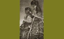 'Mujeres, tipos y estereotipos. fotografías de josé ortiz echagüe', museo Valenciano de etnología, Valencia