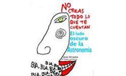 'No te creas todo lo que te cuentan. el lado oscuro de la astronomía', museo de la ciencia y el cosmos, Tenerife