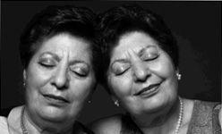 'Parejas únicas. la ciencia de los gemelos', museo de la ciencia y del agua, murcia