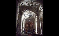 Las edades del hombre: 'Paisaje interior', concatedral de san pedro, soria