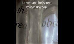 'La ventana indiscreta'. Museo de arte en vidrio de alcorcón (Madrid)