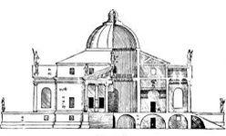 Café-tertulia de la exposición 'Andrea palladio', Caixaforum Barcelona