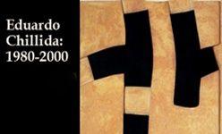 'Eduardo chillida: 1980-2000', Caixaforum Lleida