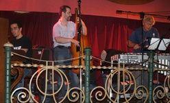 'Vermut jazz 2009', l'auditori, Barcelona