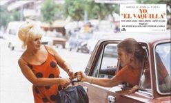 'Quinquis de los 80: cinema, prensa y calle', cccb, Barcelona