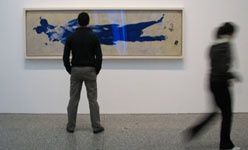 Jornadas de puertas abiertas 'La colección reescrita', museo nacional centro de arte Reina Sofía, Madrid