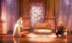 'La traviata', teatro compac gran vía, Madrid