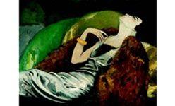 'Kees van dongen', museo picasso de Barcelona